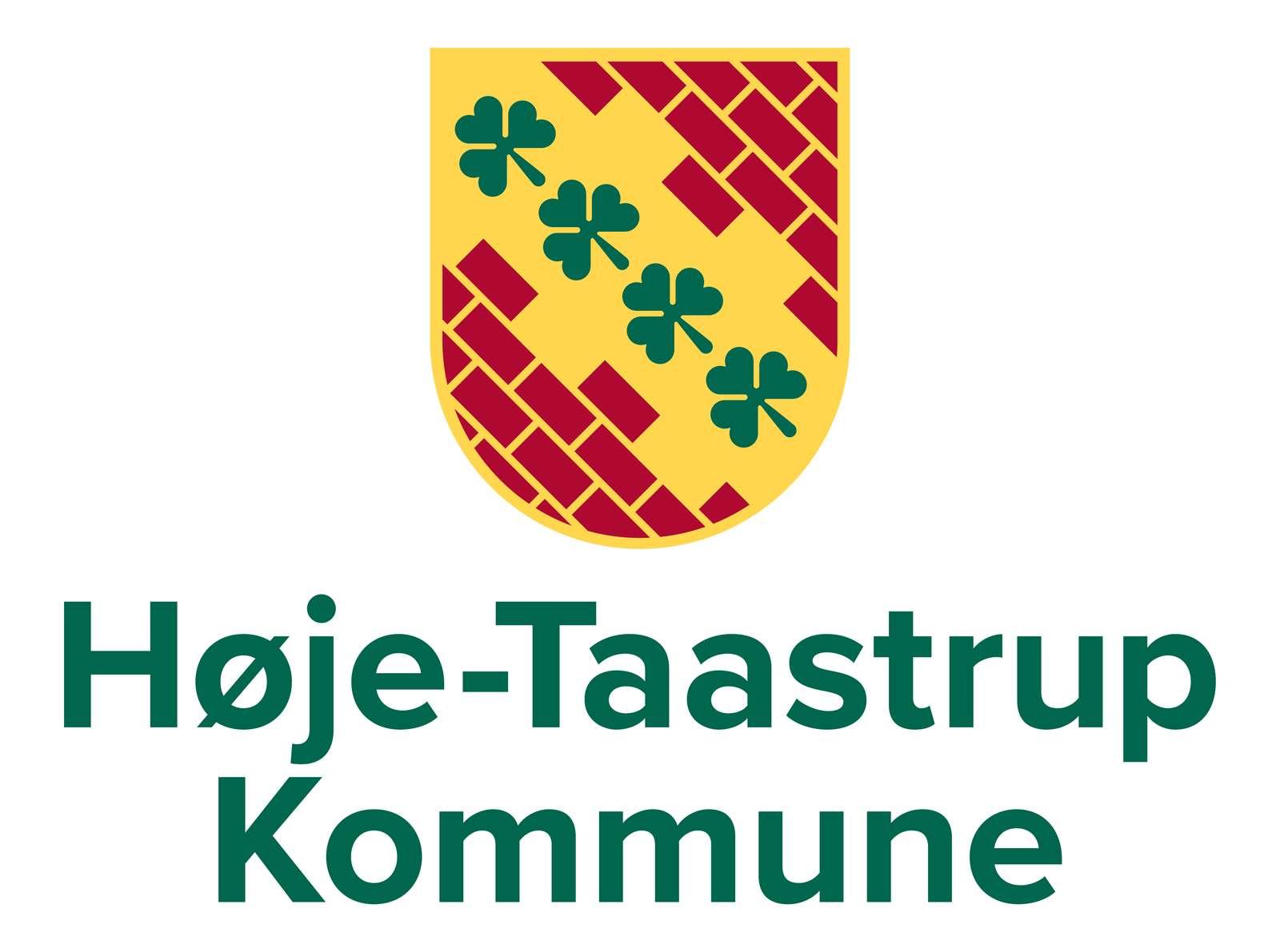 Høje-Taastrup Kommune, lead partner