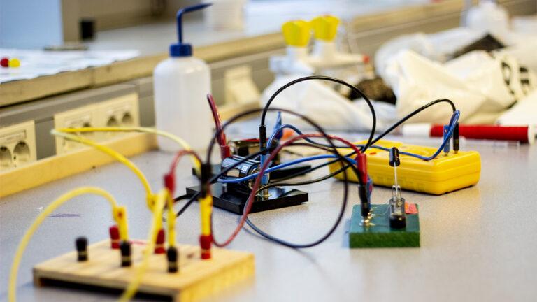 Kommunal energiplanlægning. Foto: Hanne Kokkegård